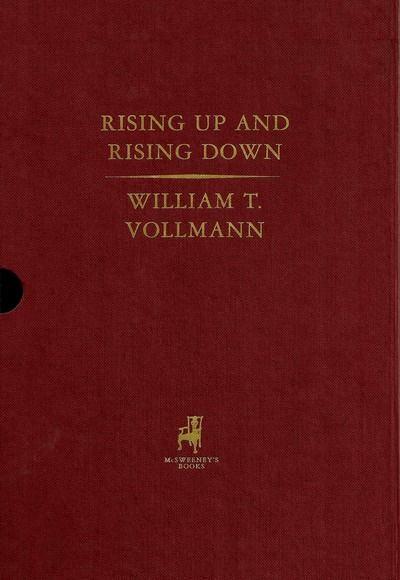Rising Up And Rising Down (7 Volumes)