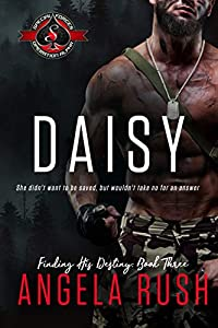 Daisy (Special Forces: Operaton Alpha / Finding His Destiny Book 3)