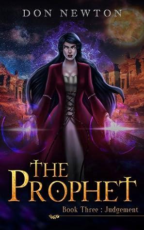 Judgement (The Prophet #3)