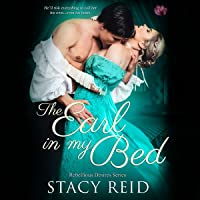 The Earl in My Bed (Rebellious Desires #2)