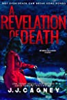 A Revelation of Death (Reverend Cici Gurule, #5)