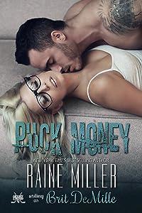 Puck Money (Vegas Crush #4)