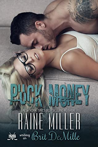 Puck Money (Vegas Crush #4)