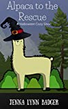 Alpaca to the Rescue: A Camping Capers Cozy Mystery Short