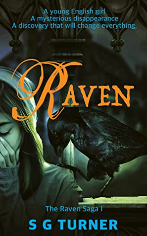 Download Raven The Raven Saga 1 By Suzy Turner