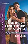 The Bounty Hunter's Baby Surprise (Top Secret Deliveries)