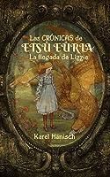 Las Crónicas de Etsu Euria: La llegada de Lizzie
