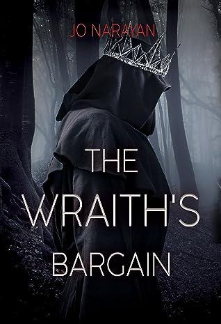 The Wraith's Bargain (The Wraith #1)