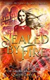 Sealed by Fire (The Nature Hunters Academy #2)