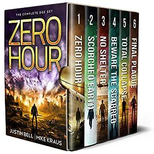 Zero Hour: The Complete Box Set