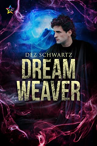 Dream Weaver (Roam, #3)