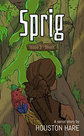 Shoot (Sprig, #3)