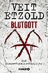 Blutgott (Clara Vidalis, #7)