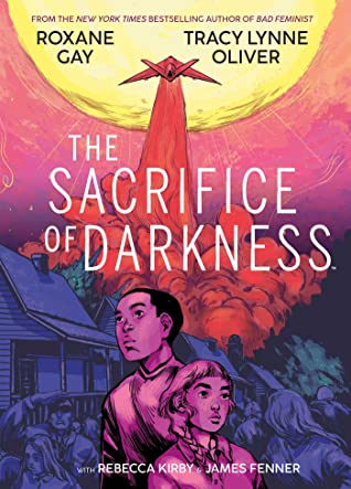 The Sacrifice of Darkness by Roxane Gay