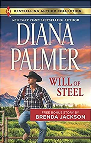 Will of Steel / Texas Wild