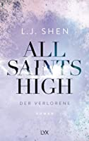 All Saints High - Der Verlorene (All Saints High, #3)