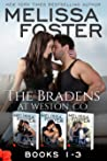 The Bradens at Weston, CO (The Bradens at Weston, CO, #1-3; The Bradens, #1-3; Love in Bloom, #4-6)