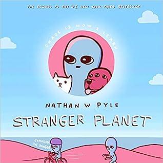 Stranger Planet (Strange Planet, #2)