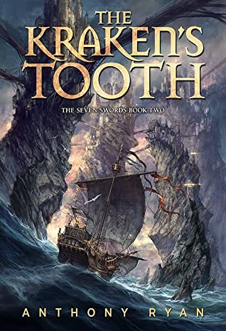 The Kraken's Tooth (The Seven Swords #2)