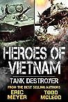 Tank Destroyer (Heroes of Vietnam #3)