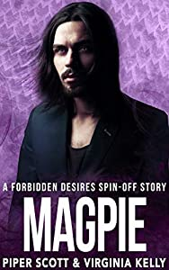 Magpie (Forbidden Desires Spin-Off #2)