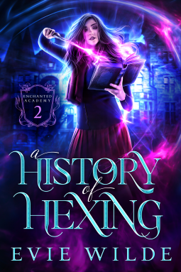 A History of Hexing by Evie Wilde