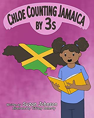 Chloe Counting Jamaica by 3s