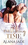 The Wrong Time: The Serendipity Duet, Book 2