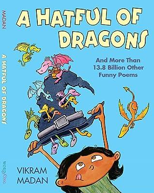 A Hatful of Dragons by Vikram Madan