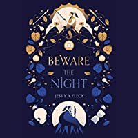 Beware the Night (Offering, #1)