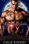 Ty (The Boundarylands, #2)