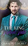 The King and His Vigilant Valet (Paranormal Princes #3)
