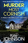 Murder Most Cornish (A Molly Higgins mystery)