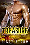 A Mate to Treasure (Dragons of Mount Aterna, #1)