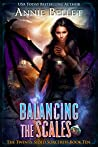 Balancing the Scales (The Twenty-Sided Sorceress #10)