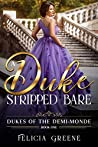 A Duke Stripped Bare