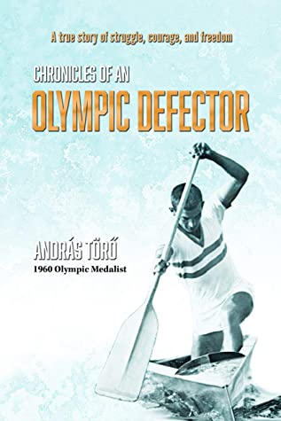 Chronicles of an Olympic Defector