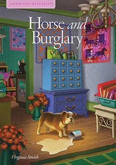 Horse and Burglary