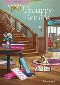 Unhappy Returns Amish Inn Mysteries
