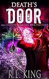 Death's Door: An Alastair Stone Urban Fantasy Novel (Alastair Stone Chronicles Book 21)