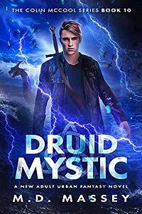 Druid Mystic (Colin McCool #10)