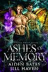 Ashes of Memory (Dragon Magic, #1)
