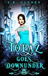 Topaz Goes Downunder (Jewels Cafe: Topaz #2)