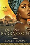 Queen of Barrakesch (Royal Brides #3)