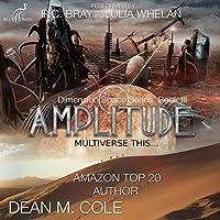 Amplitude (Dimension Space, #3)