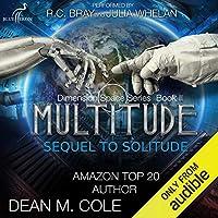 Multitude (Dimension Space, #2)