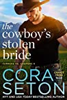 The Cowboy's Stolen Bride (Turners vs Coopers of Chance Creek 4)