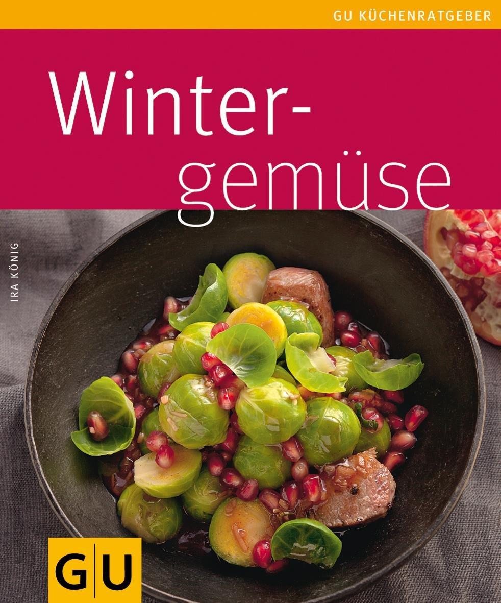 Wintergemuse (GU Kuchenratgeber Relaunch 2006)