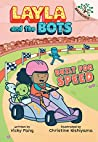 Built for Speed (Layla and the Bots #2)