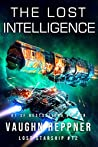 The Lost Intelligence (Lost Starship #12)